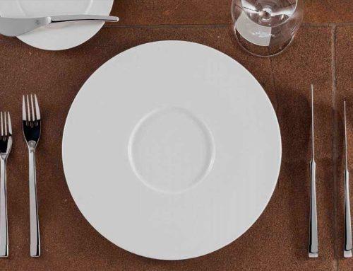 Colección Fine Dine